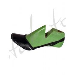 Olimpia foot protectors - two elastics