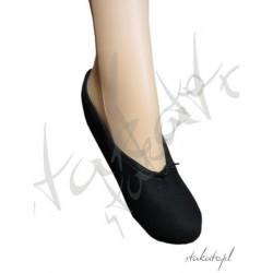Textil slippers