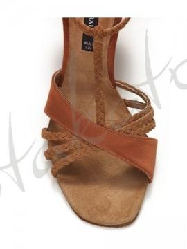 Dance Naturals model 117