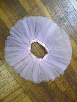 Paczka baletowa dziewczęca