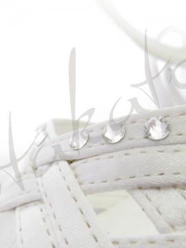 Ozdabianie kryształkami Swarovski - realizacja 2