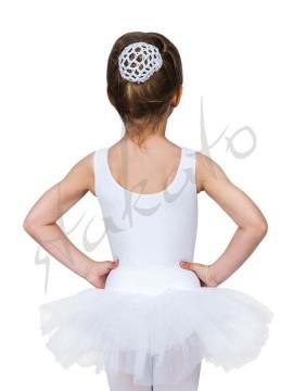 Siatka baletowa na kok Sansha