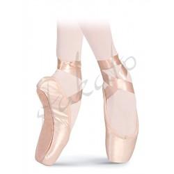Sansha Etudes pointe shoes