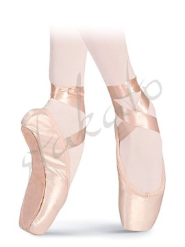 Sansha Etudes pointe shoes