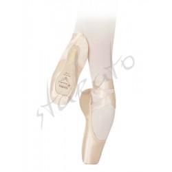 Sansha Gloria pointe shoes