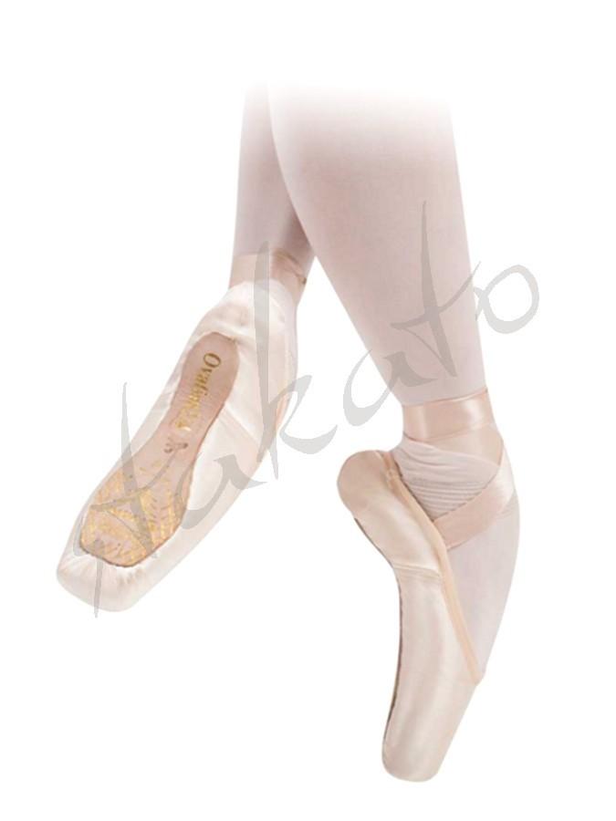 Dance Shoes Wide Toe Box
