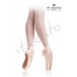 Sansha FR Duval pointe shoes