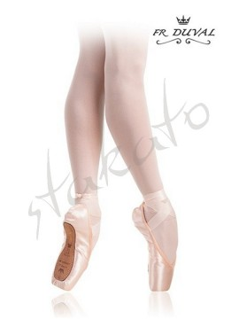 Sansha FR Duval pointe shoes