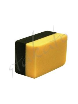 Tanning sponge Chrisanne Clover