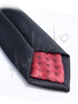 Krawat chłopięcy na gumce
