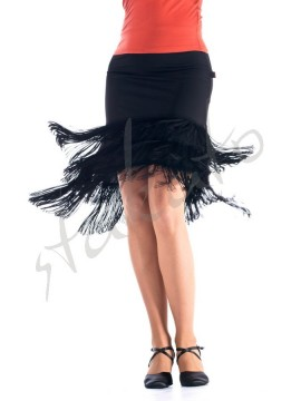 """Skirt """"Fringe"""""""