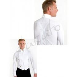 Koszula z body Crystal Clover