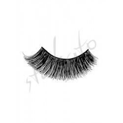 Upper eyelashes B5 Kryolan