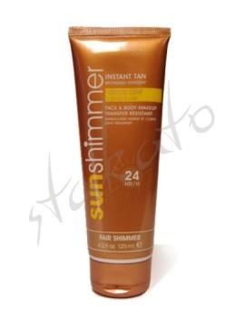 Sun Shimmer Face & Body Rimmel