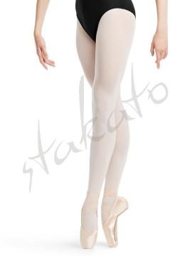 Rajstopy baletowe młodzieżowe