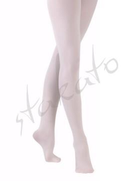 Rajstopy baletowe damskie T19AD Sansha