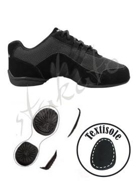 Sneakery młodzieżowe Sansha Airy TEXTISOLE