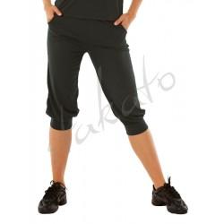 Spodnie treningowe 3/4 Sansha