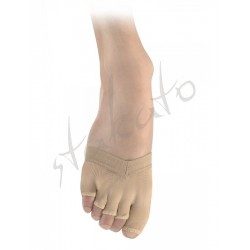 Bloch Soleil foot gloves