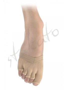 Bloch Soleil foot gloves