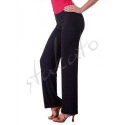 Spodnie treningowe proste