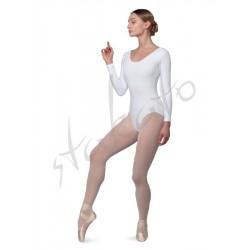 Body damskie z długim rękawem 03MP Grishko
