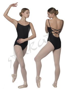 Grishko 1043MP ladies leotard