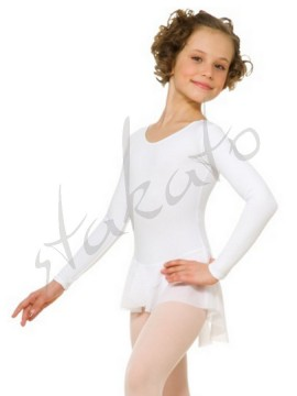 Body baletowe ze spódniczką 03MJU Grishko