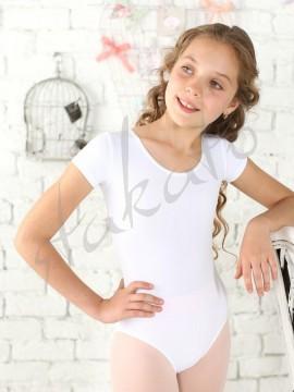 Grishko D04C girls leotard