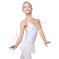 Kostium baletowy ze spódniczką 08MJU Grishko