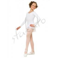 Kostium baletowy ze spódniczką 03MJU Grishko