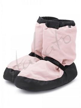 Buty ocieplające dla dzieci Bloch