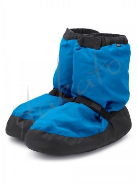 Buty ocieplające dla dzieci Warm Up Booties Bloch
