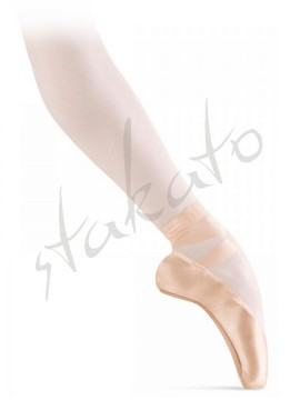Bloch Soft Block / Demi Pointe shoes