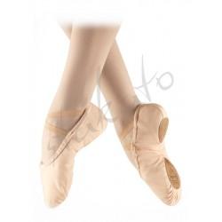 Baletki Pro1C średnie M Sansha