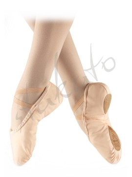 Baletki płócienne Pro1C Sansha