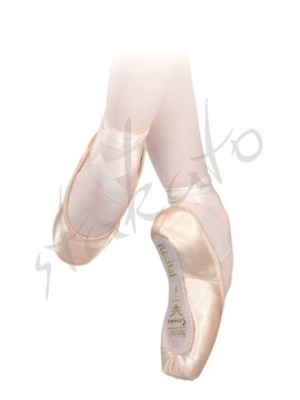 Sansha Recital pointe shoes