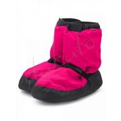 Buty ocieplające Warm Up Booties Bloch