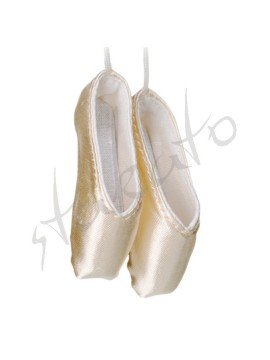 Grishko Mini Pointe shoes
