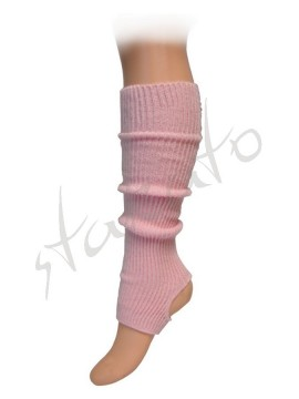 Mini stirrup legwarmers Intermezzo