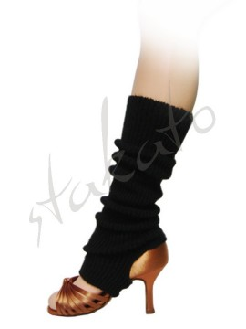 Short stirrup legwarmers Intermezzo
