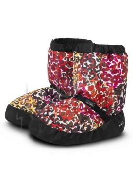 Buty ocieplające ANIMAL Warm Up Booties Bloch