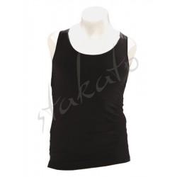 Koszulka bez rękawów treningowa męska Intermezzo