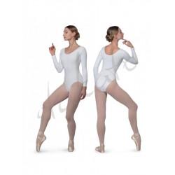 Body damskie z długim rękawem 03CP Grishko