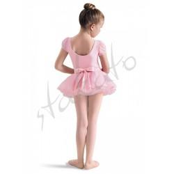 Paczka baletowa z kokardą Okalani Bloch