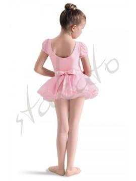 Paczka baletowa z kokardą Bloch