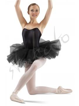 Paczka baletowa tutu profesjonalna Bloch