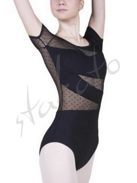 Sansha Avera ladies leotard