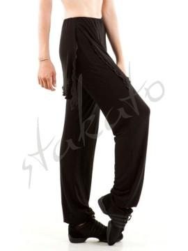 Spodnie do tańca orientalnego SK1616 Sansha Skazz