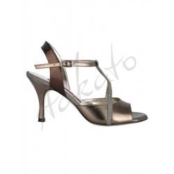 Tangolera model A10 Notturno Bronze